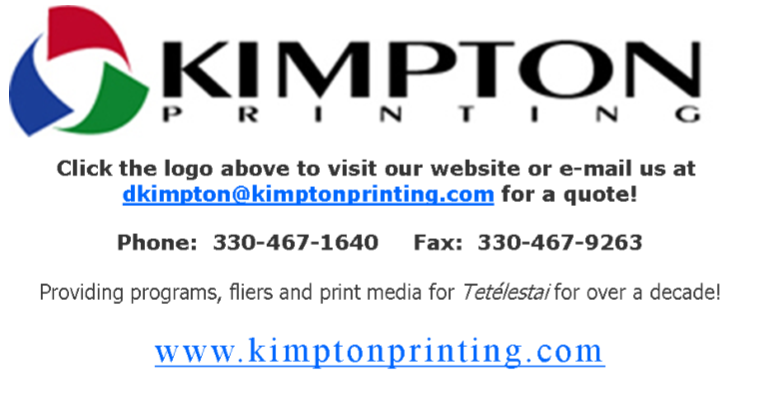 kimpton 2013