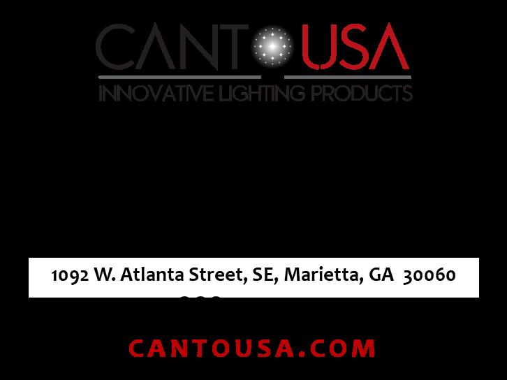 Canto Web Sponsor 2020