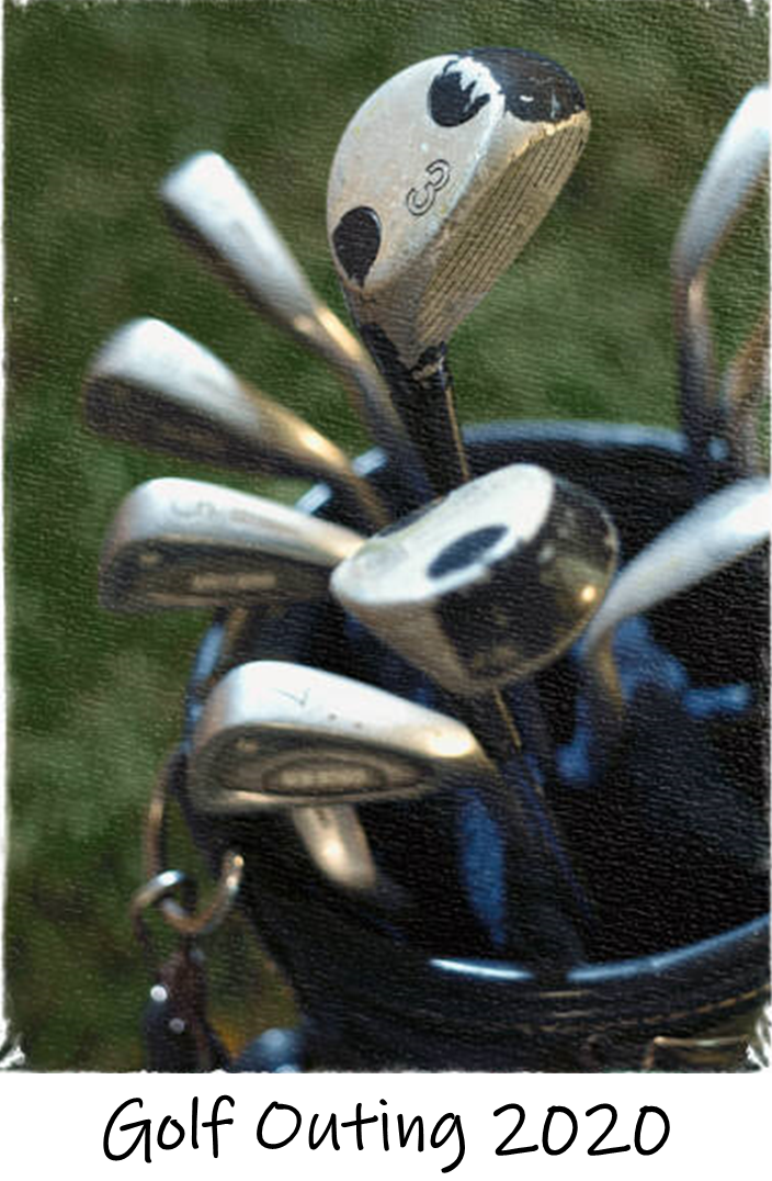 Golf Outing Web Icon